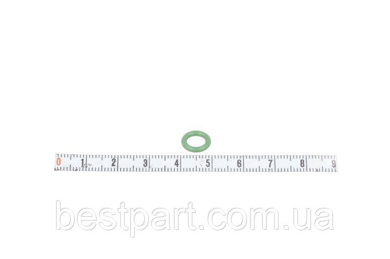 Кільця ущільнюючі гумові 6.07_9.77_1.85
