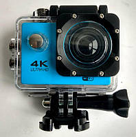 Екшн-камера Authentic H9 Wi-Fi Ultra HD 1080P