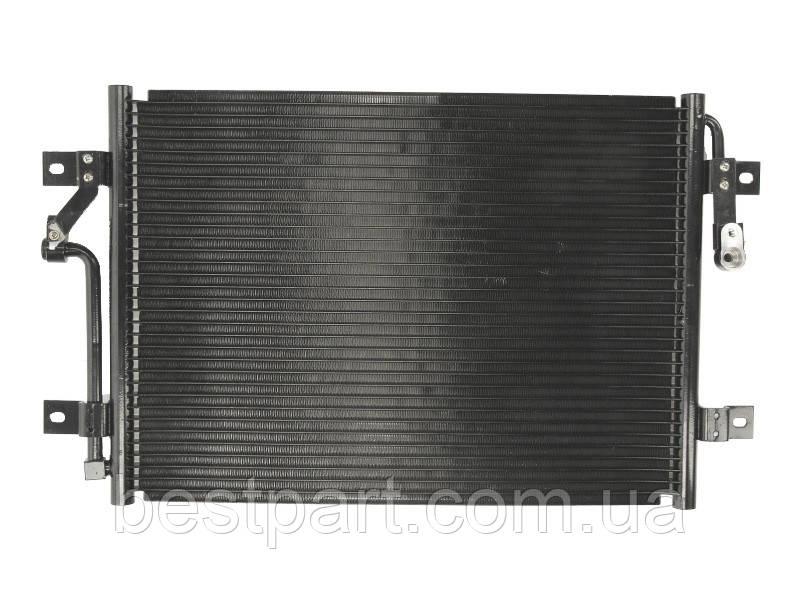 Радіатор кондиціонера  FIAT PALIO, SIENA, STRADA 1.2 04.96-