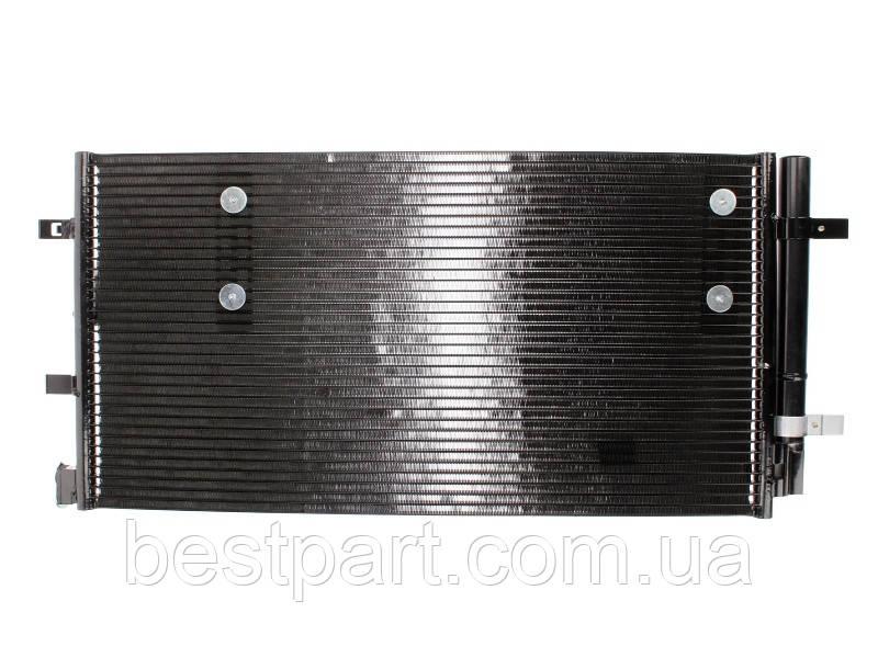 Радіатор кондиціонера  AUDI A4, A4 ALLROAD, A5, A6, A6 ALLROAD, A7, Q5 1.8-4.2 06.07-09.18