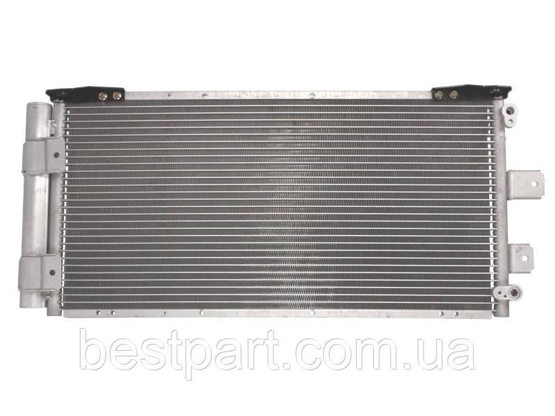Радіатор кондиціонера  TOYOTA COROLLA 1.4/1.6/1.9D 10.99-01.02