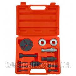 Набір для зняття прижимних пластин компресорів Shine Year CH-248