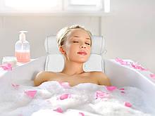 Подушка для ванной Regal Bazaar Spa Bath Pillow на присосках