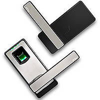 Электронный замок по отпечаткам пальцев ZKTECO PL10DB(ID), фото 3