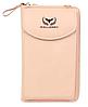 Кошелек-клатч Wallerry ZL 8591
