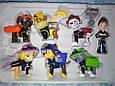 """Детский игровой набор """"Щенячий патруль"""" CH TOYS (CH516T), 7 фигурок, фото 2"""