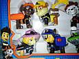 """Детский игровой набор """"Щенячий патруль"""" CH TOYS (CH516T), 7 фигурок, фото 3"""
