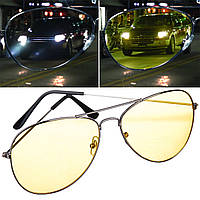 Очки для автомобилиста Glasses Night View, фото 1