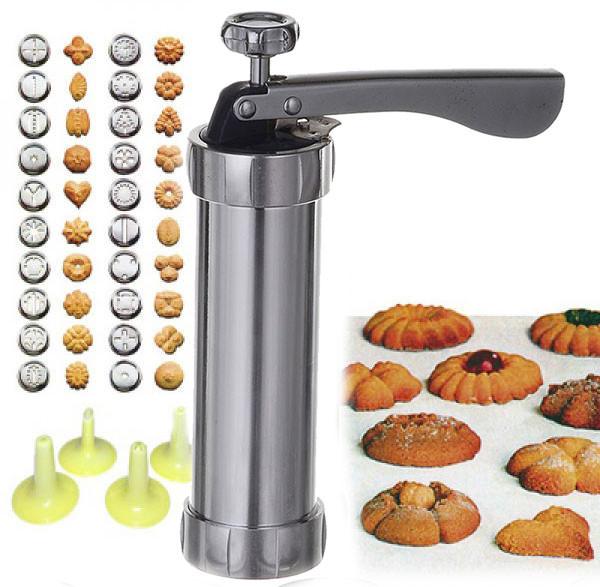 Шприц-дозатор кондитерский для печенья и бисквита