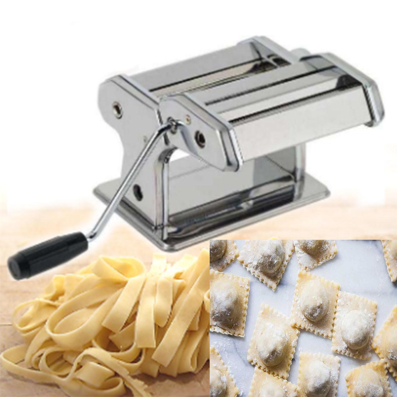 Лапшерезка устройство для изготовление равиоли и лапши