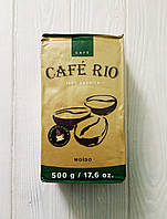 Кофе молотый Cafe Rio 500гр. (Бразилия), фото 1