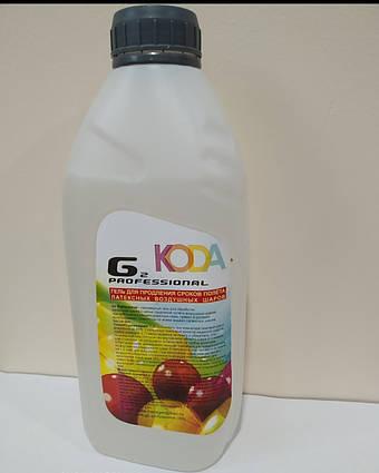 Полимерный гель KODA G2 PROFESSIONAL (0,85 л)