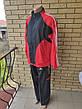 Спортивный костюм мужской больших размеров реплика ADIDAS, Корея, фото 4