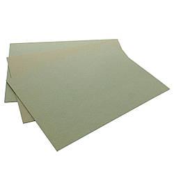 Подложка Тихий Ход Izopanel 4 мм зеленая 4,661 м2