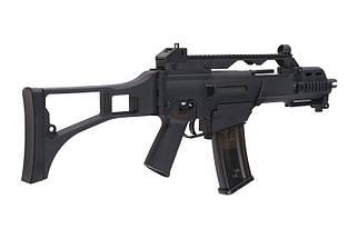 Airsoft реплика Specna Arms SA-G12 EBB (Blow Back) – BLACK (для страйкбола), фото 3