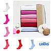 Набор носков из 6 пар без рисунка (009) / 35-37, фото 2