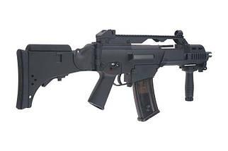 Реплика автоматической винтовки SA-G12V EBB - black [Specna Arms] (для страйкбола), фото 3