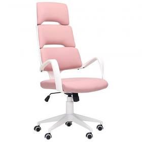 Кресло Spiral White Pink (AMF-ТМ)