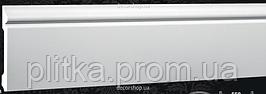 Плінтус з поліуретану Европласт 6.53.108