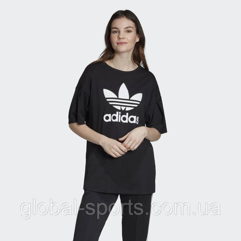 Женская футболка Adidas Originals (Артикул:EC1884)