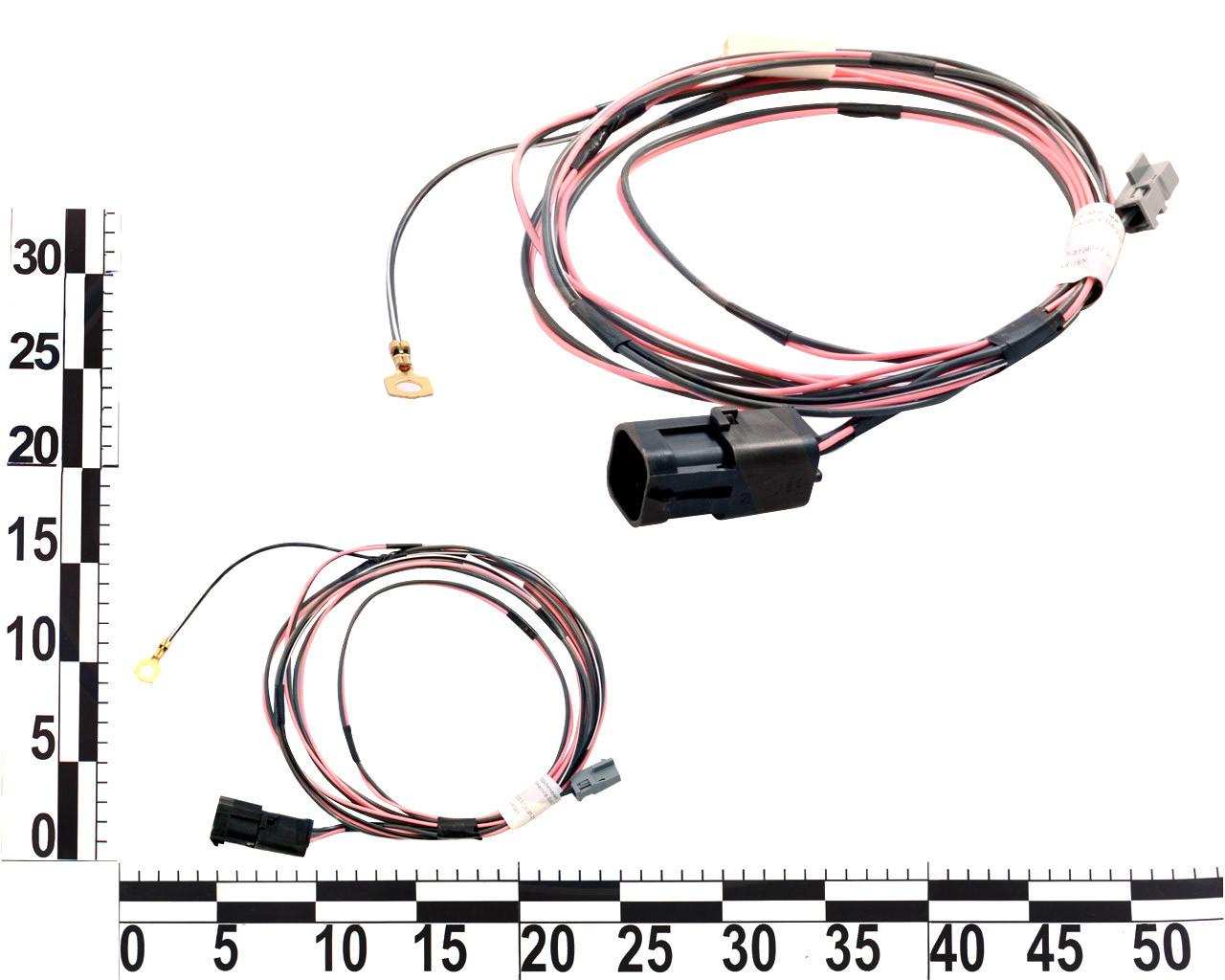 Джгут підключення электробензонасоса ВАЗ 1118, 1117, 1119 Калина. 2112-3724037-20 (CARGEN)