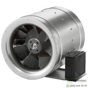 Ruck EL 280 E2 02 - Вентилятор для круглых каналов