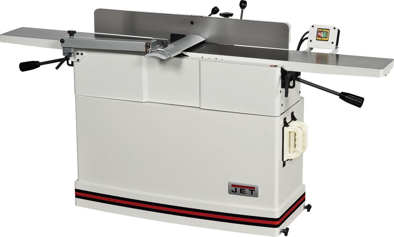 Фуговальный станок (400 В) JET JJ-866-400