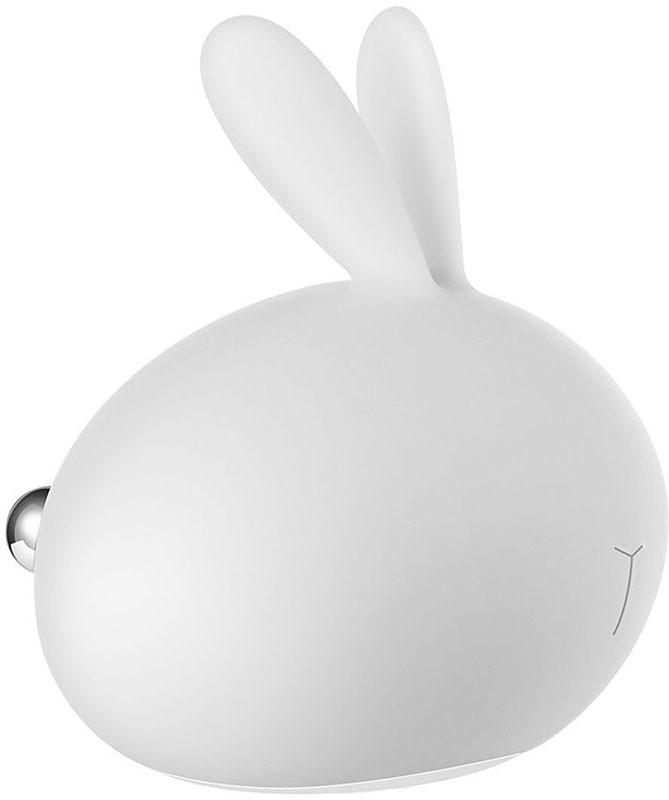 Лампа Solove Rabbit Night Light Lamp White
