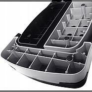 Степ-платформа SportVida 3 уровня 78х29х20 см (SV-HK0160), фото 5