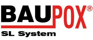 BAUPOX 100ST - епоксидна грунтовка глубокого проникнення