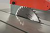Циркулярная пила с подвижным столом (230 В) JET JTS-600XM, фото 4