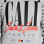 Кофта толстовка мужская Jack & Jones из Англии, фото 3