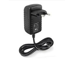 Блок питания для Raspberry Pi USB-C  чёрный