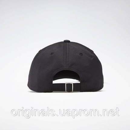 Кепка Reebok W FOUND CAP FQ5693 , фото 2