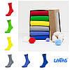 Набор носков из 6 пар без рисунка (022) / 35-37, фото 2