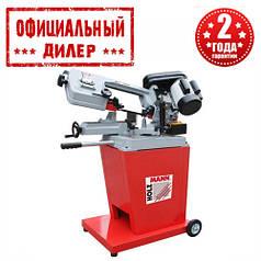 Ленточная пила по металлу Holzmann BS 128HDR (0.82 кВт, 1638 мм, 230, 380 В)