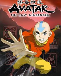 Аватар: Легенда об Аанге Avatar: The Last Airbender