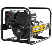Трехфазный бензиновый генератор AGT 9003 BSBE SE (8 кВт)