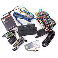 Сигнализация SHERIFF ZX-945 PRO (без сирены)