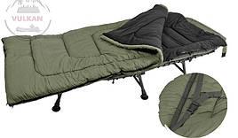 Теплый спальник Carp Zoom Extreme Sleeping Bag (210х84)