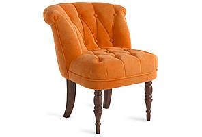 """Крісло """"Беніта"""" від Шик-Галичина (помаранчевий)"""