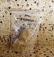 Кедровая живица (смола) очищенная, 100 г