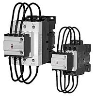Контактор пускатель 3-х полюсный для систем компенсации реактивной мощности с катушкой 220В, 20 кВАр - 33.3 кВАр