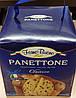 Випічка Класична Panettone Forno Buono Classico 500 г Італія, фото 2