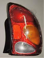 Ліхтар задній вертикальний правий Ланос Т-150 Grog, фото 1