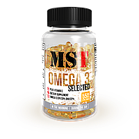 MST Omega 3 Selected (55%) Fish Oil 110 caps