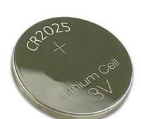 Батарейка таблетка 2025 5шт/бл, фото 1