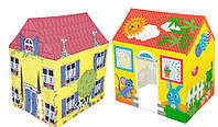 Детский домик-палатка Bestway 114-102-76 см