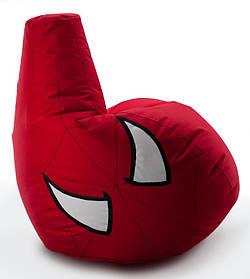 Крісло-груша «Людина павук» з тканини Оксфорд