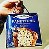Випічка Класична Panettone Forno Buono Classico 500 г Італія, фото 4